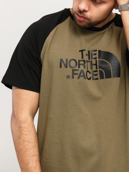 Футболки The North Face - фото