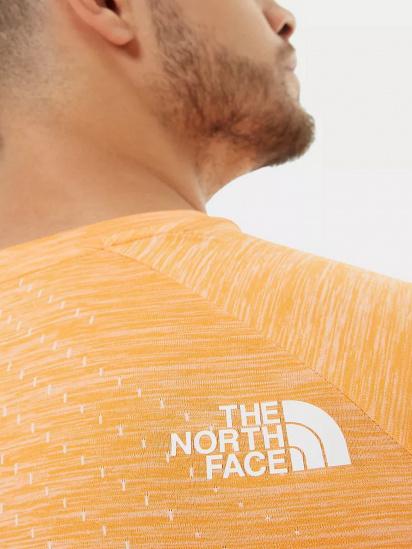 Футболка The North Face Impendor модель NF0A3S1DKT41 — фото 4 - INTERTOP