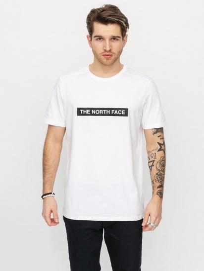 Футболка мужские The North Face модель NF0A3S3OFN41 качество, 2017