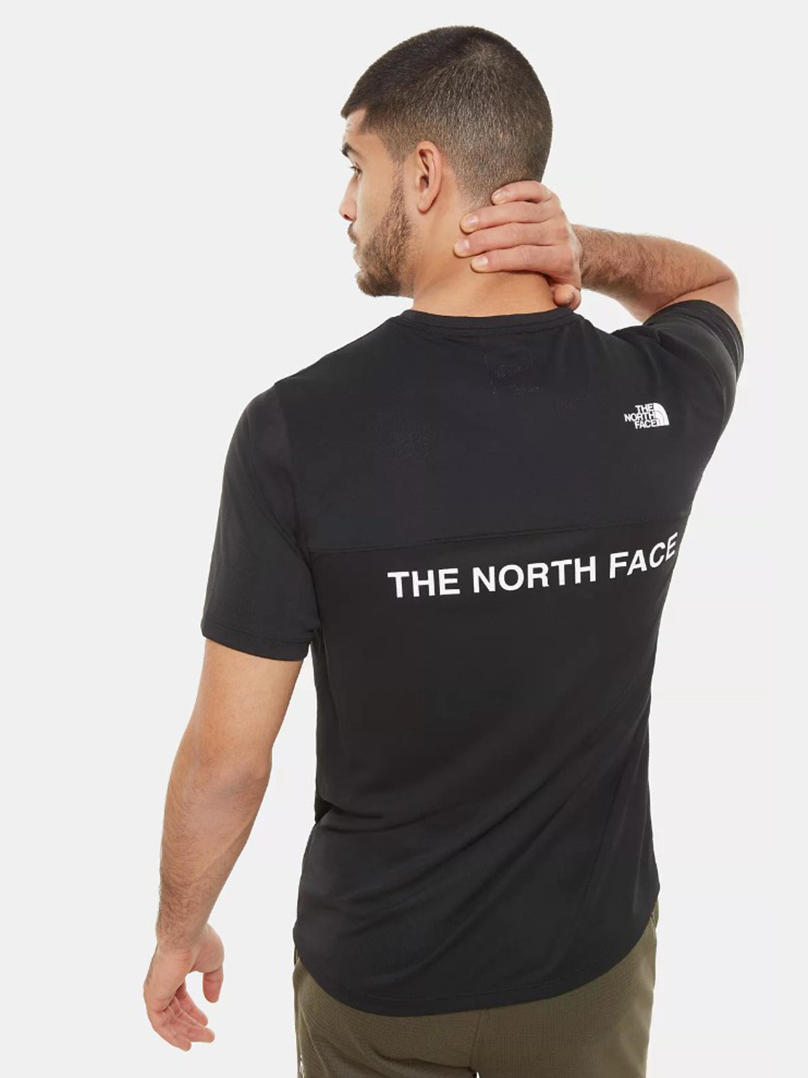 Футболка мужские The North Face модель N21288 приобрести, 2017