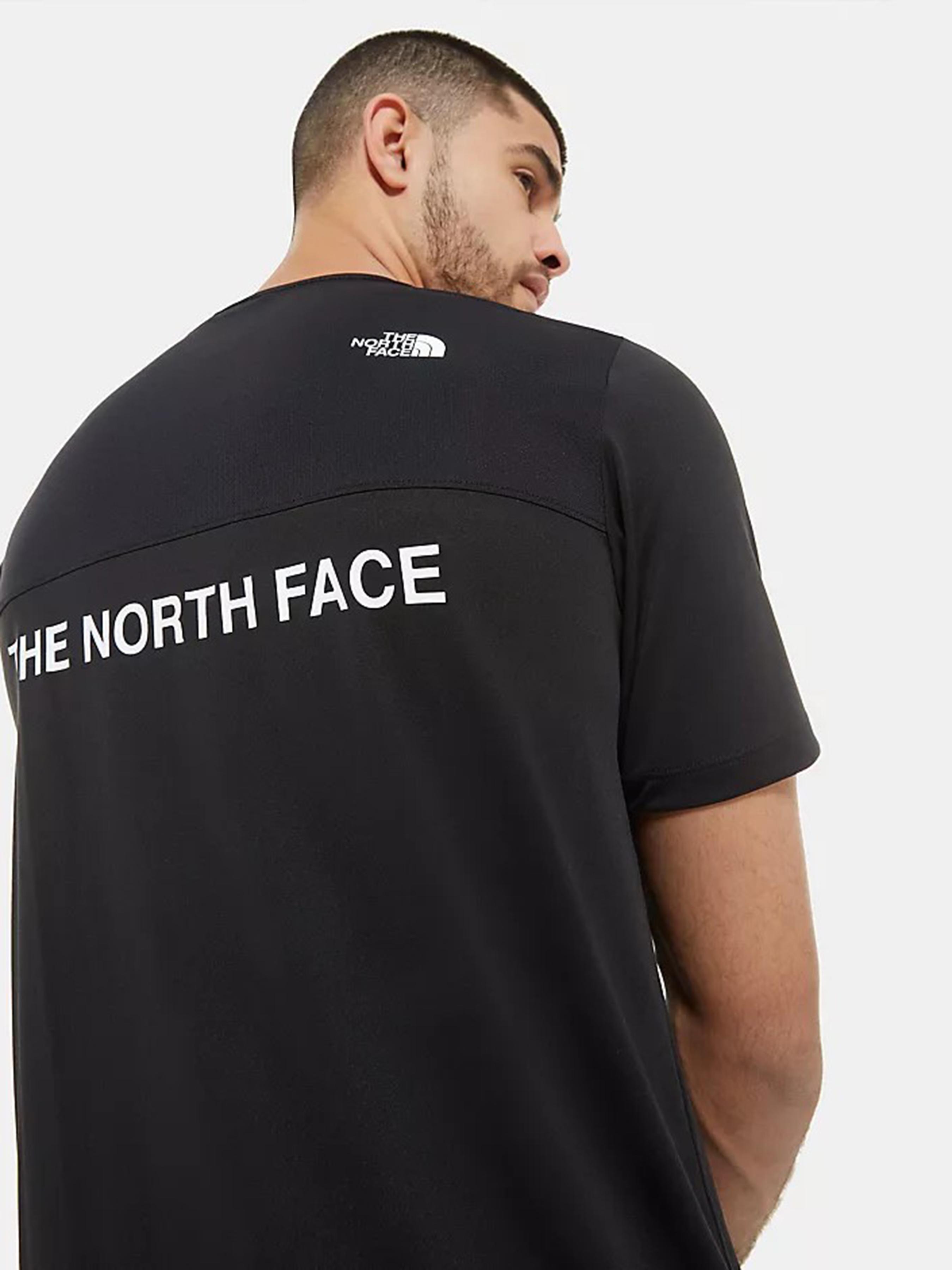 Футболка мужские The North Face модель N21288 , 2017