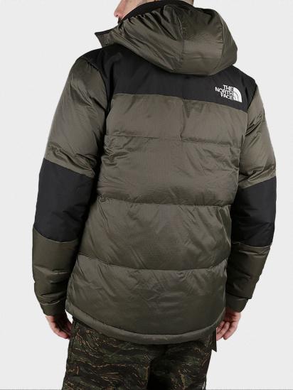 Куртка The North Face модель T93OEDBQW — фото 2 - INTERTOP