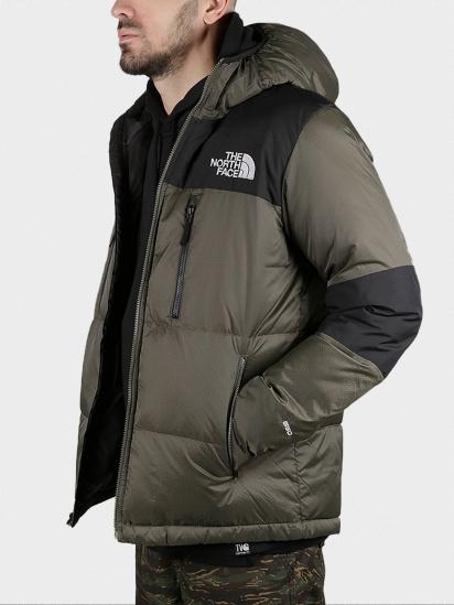 Куртка The North Face модель T93OEDBQW — фото 3 - INTERTOP