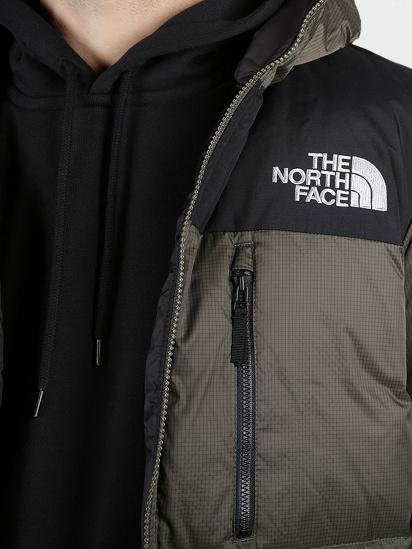 Куртка The North Face модель T93OEDBQW — фото 4 - INTERTOP