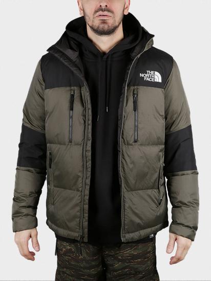 Куртка The North Face модель T93OEDBQW — фото - INTERTOP