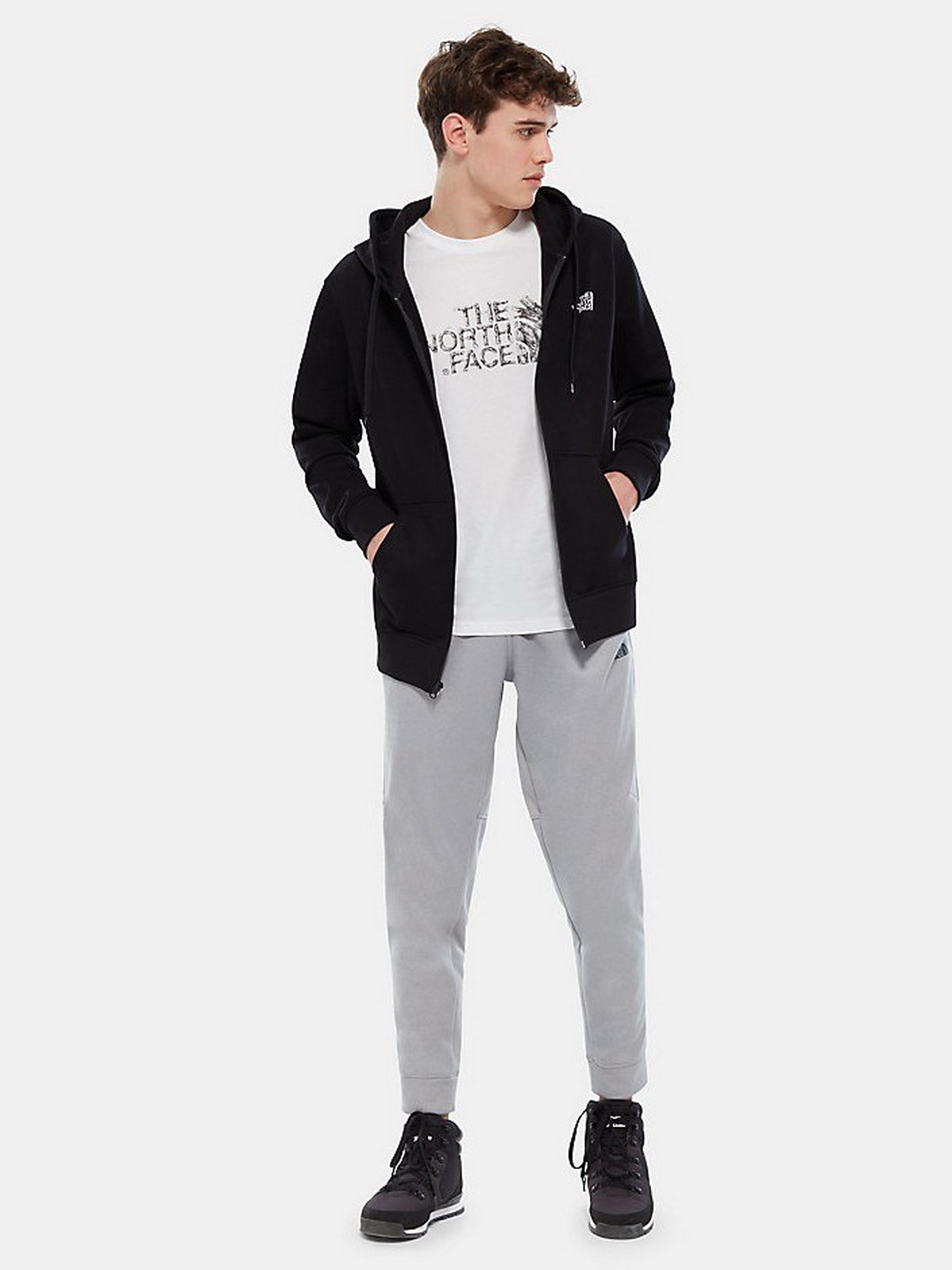 Кофты и свитера мужские The North Face модель N21309 , 2017