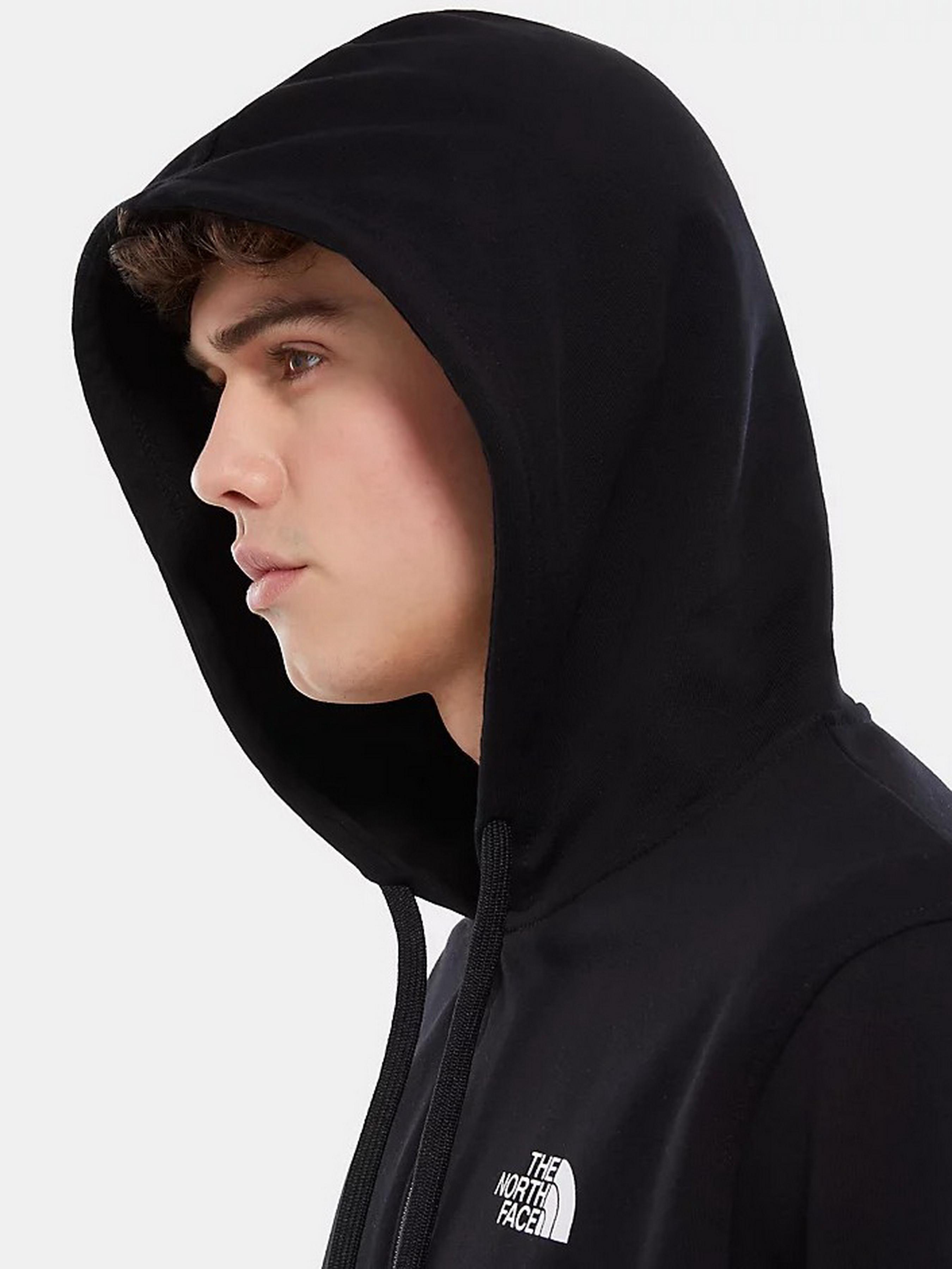 Кофты и свитера мужские The North Face модель N21309 приобрести, 2017