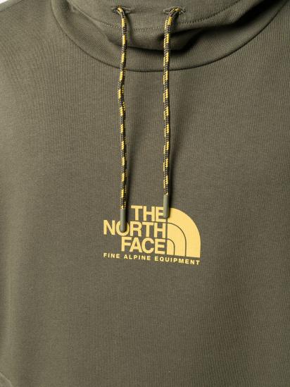 Худі The North Face - фото