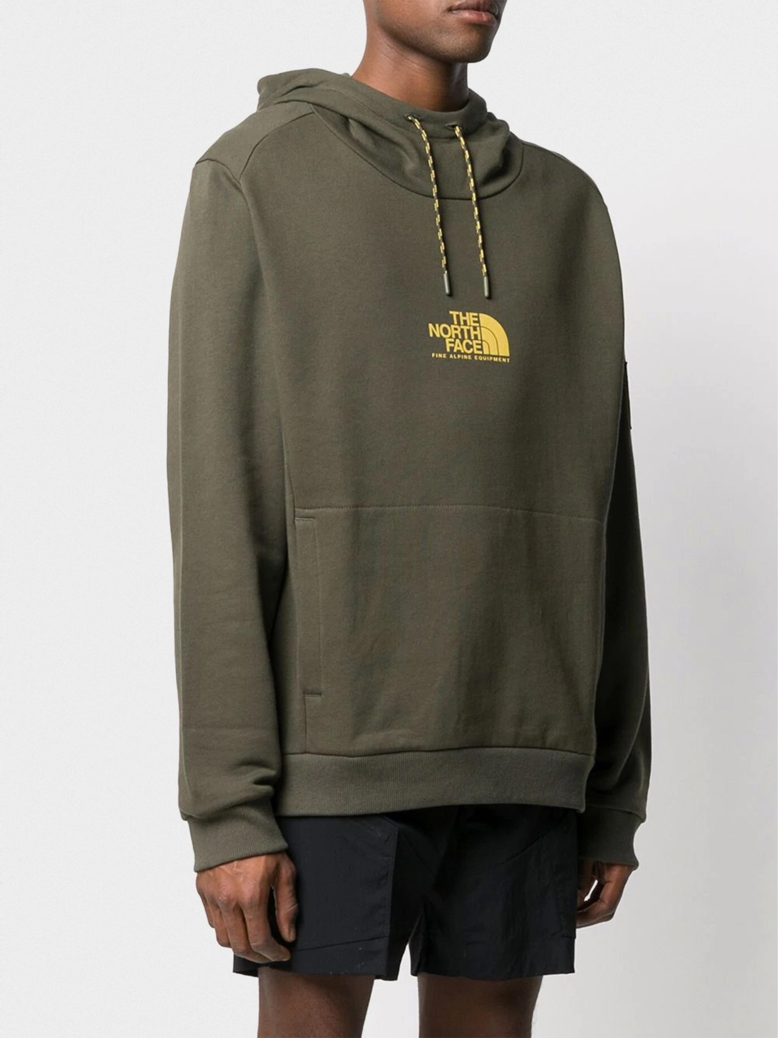 Кофты и свитера мужские The North Face модель NF0A3XY321L1