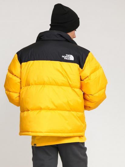 Куртка The North Face 1996 Retro Nuptse модель NF0A3C8D56P1 — фото 2 - INTERTOP