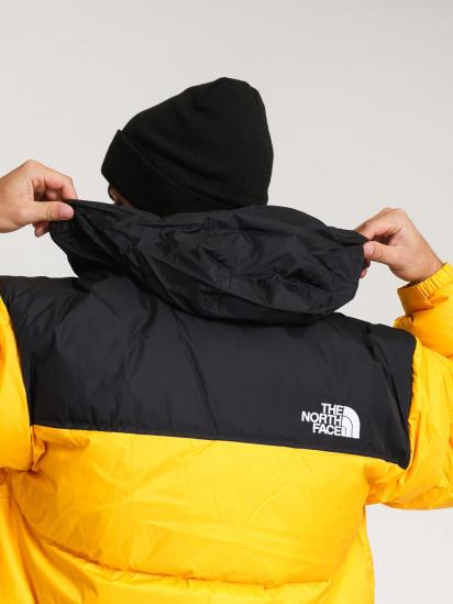 Куртка The North Face 1996 Retro Nuptse модель NF0A3C8D56P1 — фото 4 - INTERTOP