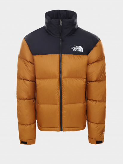 Куртка The North Face 1996 Retro Nuptse - фото