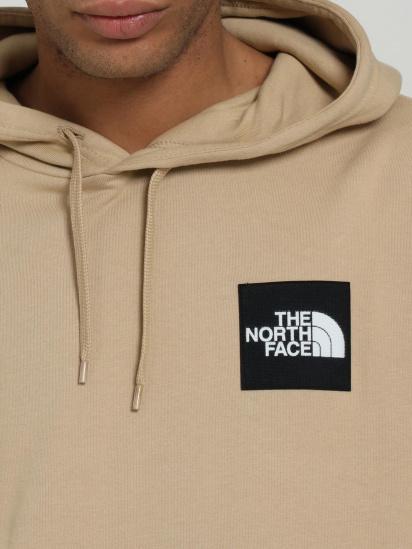 Худі The North Face Blackbox HD Logo - фото