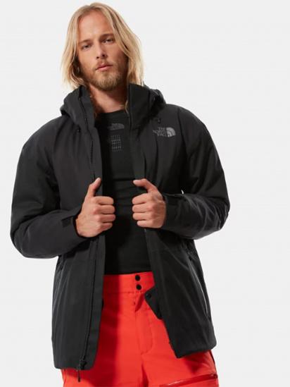 Куртка для зимового спорту The North Face Chakal - фото