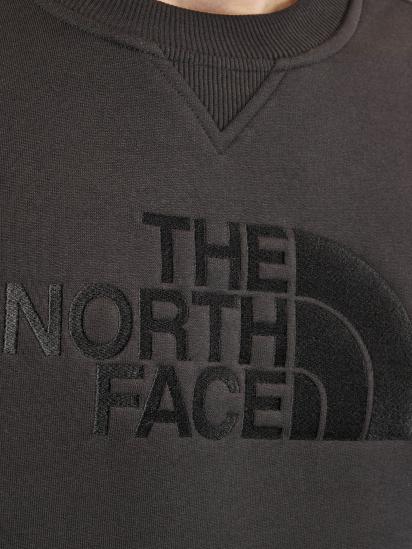 Світшот The North Face Drew Peak модель NF0A4SVRJK31 — фото 3 - INTERTOP