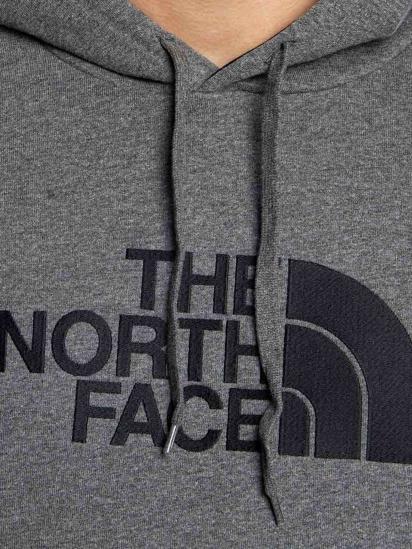 Худі The North Face Drew Peak модель NF00AHJYLXS1 — фото 3 - INTERTOP