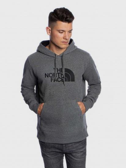 Худі The North Face Drew Peak модель NF00AHJYLXS1 — фото - INTERTOP
