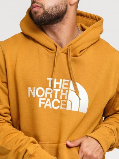 Худі The North Face Drew Peak модель NF00AHJYSG21 — фото 3 - INTERTOP