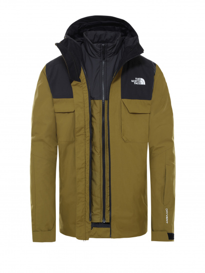 Куртка для зимового спорту The North Face Triclimate - фото