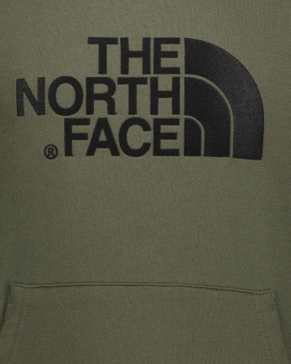 Худі The North Face - фото