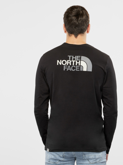 Реглан The North Face Easy модель NF0A2TX1KZ21 — фото 2 - INTERTOP