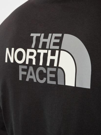 Реглан The North Face Easy модель NF0A2TX1KZ21 — фото 3 - INTERTOP