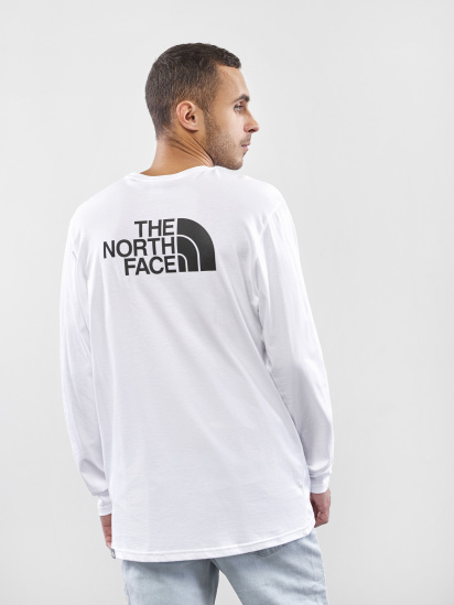 Реглан The North Face Easy модель NF0A2TX1LA91 — фото 3 - INTERTOP