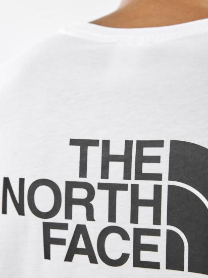 Реглан The North Face Easy модель NF0A2TX1LA91 — фото 4 - INTERTOP