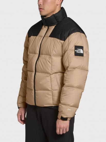 Куртка The North Face Lhotse модель NF0A3Y23H7E1 — фото 2 - INTERTOP