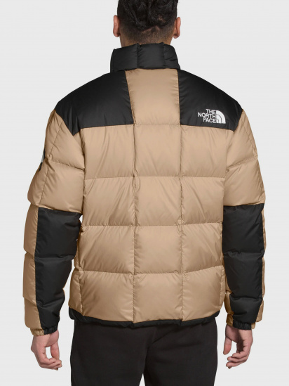 Куртка The North Face Lhotse модель NF0A3Y23H7E1 — фото 3 - INTERTOP