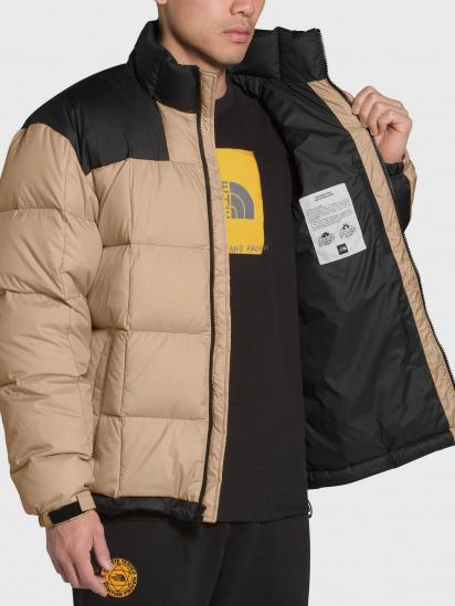 Куртка The North Face Lhotse модель NF0A3Y23H7E1 — фото 4 - INTERTOP