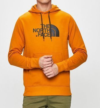 Кофта The North Face модель T0A0TEHBX — фото 2 - INTERTOP