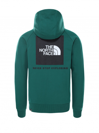 Худі The North Face Redbox - фото