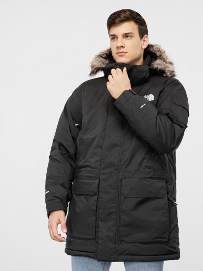 Куртка The North Face Recycled Mcmurdo модель NF0A4M8GJK31 — фото 2 - INTERTOP