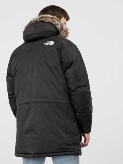 Куртка The North Face Recycled Mcmurdo модель NF0A4M8GJK31 — фото 3 - INTERTOP