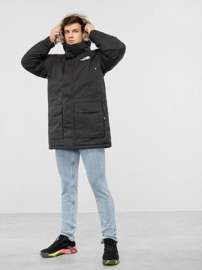 Куртка The North Face Recycled Mcmurdo модель NF0A4M8GJK31 — фото 4 - INTERTOP