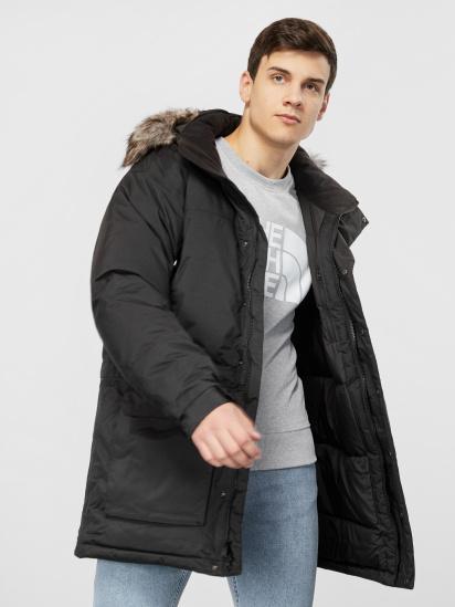 Куртка The North Face Recycled Mcmurdo модель NF0A4M8GJK31 — фото - INTERTOP