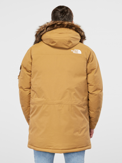 Куртка The North Face Recycled Mcmurdo - фото