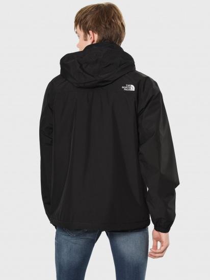 Куртка The North Face RESOLVE INSULATED модель NF00A14YJK31 — фото 2 - INTERTOP