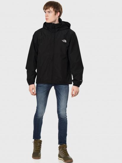 Куртка The North Face RESOLVE INSULATED модель NF00A14YJK31 — фото 4 - INTERTOP