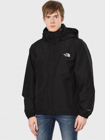 Куртка The North Face RESOLVE INSULATED модель NF00A14YJK31 — фото - INTERTOP