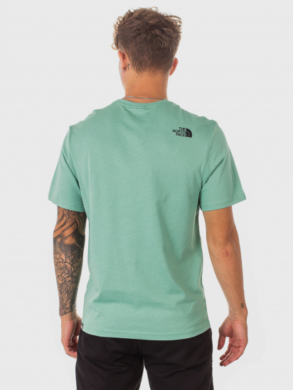 Футболка The North Face S/S Fine Tee - фото