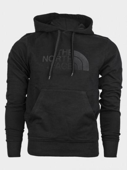 Худі The North Face модель T0A0TEKX7 — фото - INTERTOP