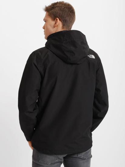 Куртка The North Face Sangro модель NF00A3X5JK31 — фото 2 - INTERTOP