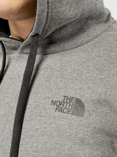 Худі The North Face Seasonal Drew Peak модель NF0A2TUVGVD1 — фото 6 - INTERTOP
