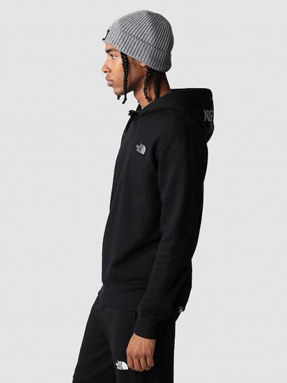 Худі The North Face Seasonal Drew Peak модель NF0A2TUVKX71 — фото 2 - INTERTOP