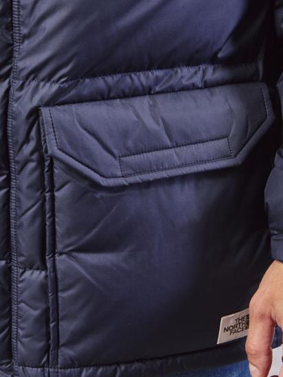 Куртка The North Face Sierra модель NF0A4QZIRG11 — фото 4 - INTERTOP