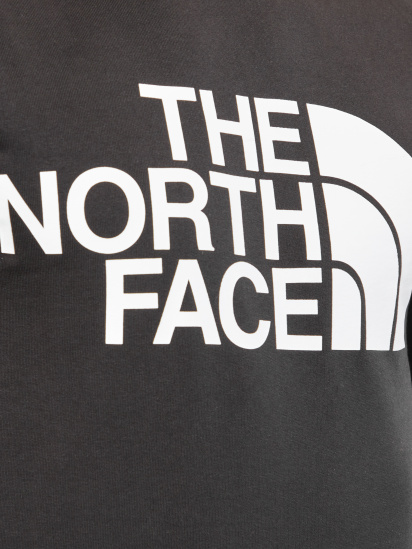 Світшот The North Face Standard Crew модель NF0A4M7WJK31 — фото 3 - INTERTOP