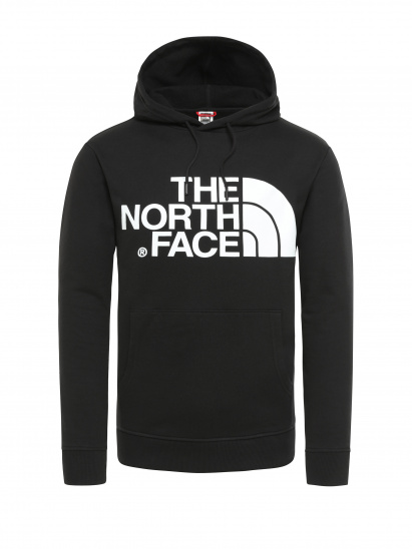 Худі The North Face Graphic модель NF0A3XYDJK31 — фото - INTERTOP