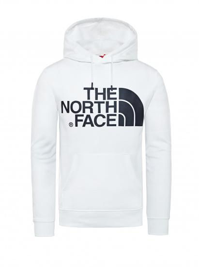 Худі The North Face Graphic модель NF0A3XYDFN41 — фото - INTERTOP